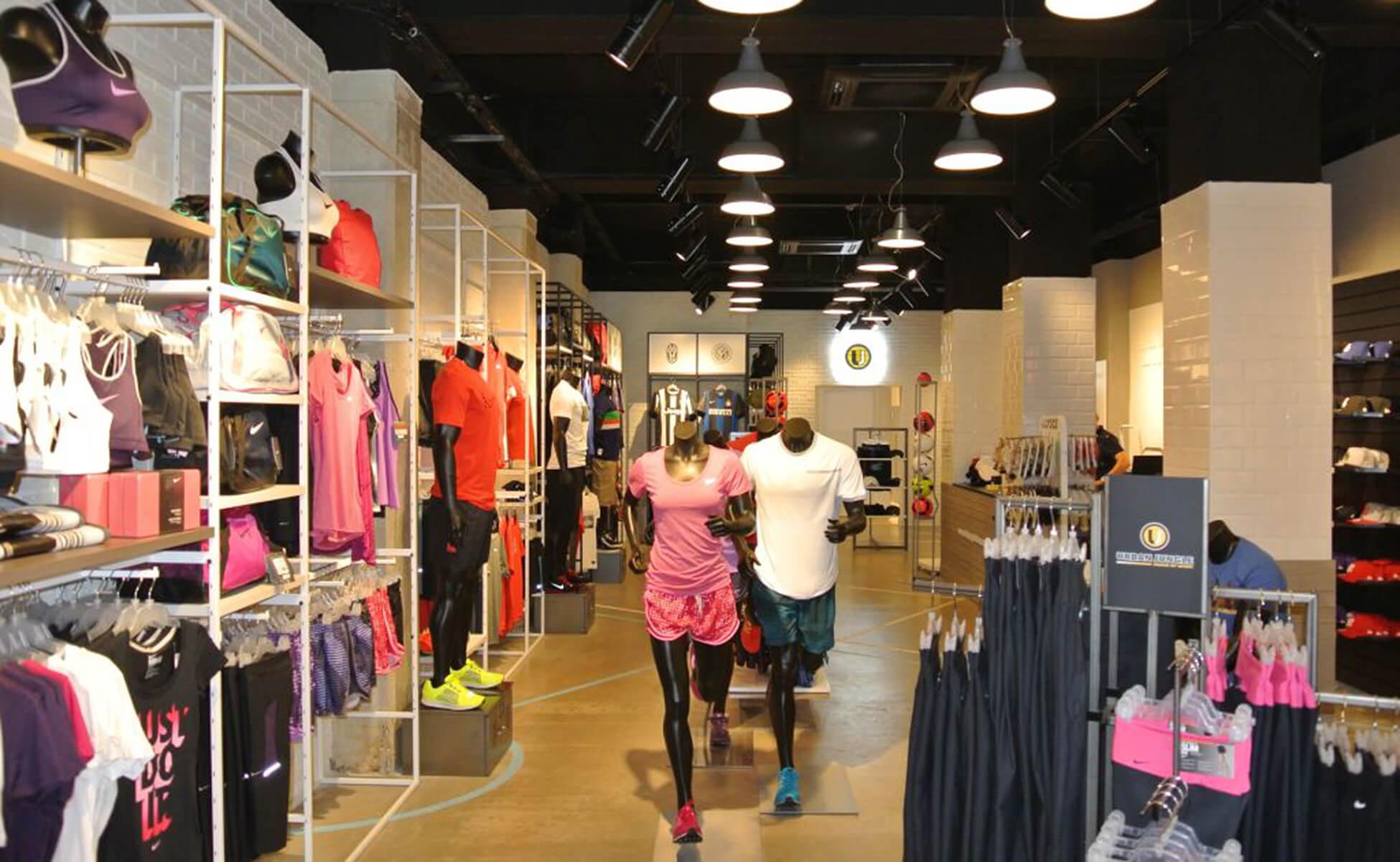 Paneles Decorativos Tiendas Reformas Tiendas y locales comerciales