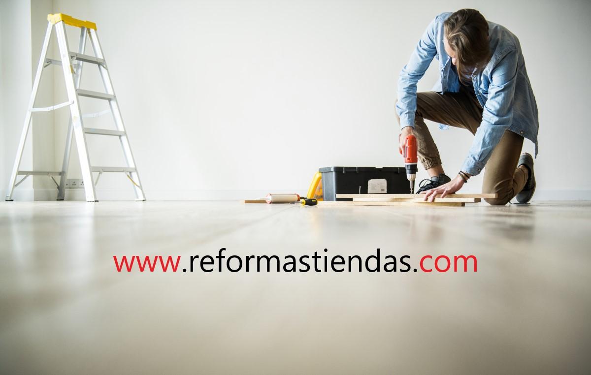 Empresa de reformas integrales en Las Palmas